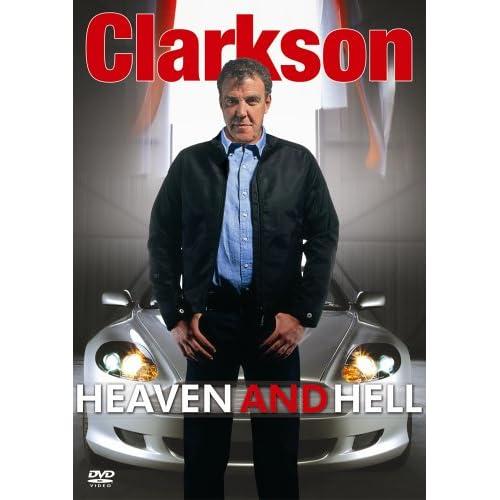 Джереми Кларксон - Небеса и Преисподняя / Jeremy Clarkson - Heaven And Hell (Brian Klein) [2005, Документальный, DVDRip]