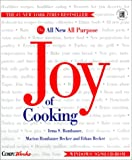 The All Purpose Joy of Cooking (0671317083) by Irma S. Rombauer