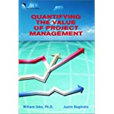 Quantifying the Value of Project Management