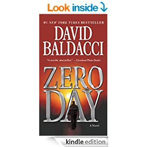 Amazon.com: Zero Day (John Puller series Book 1) eBook: David Baldacci: Kindle Store