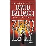 Zero Day (John Puller Book 1) ~ David Baldacci