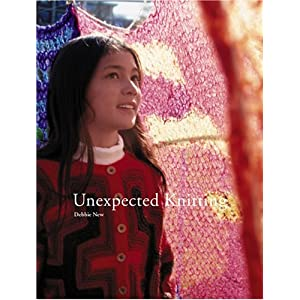 Unexpected Knitting (Hardcover)