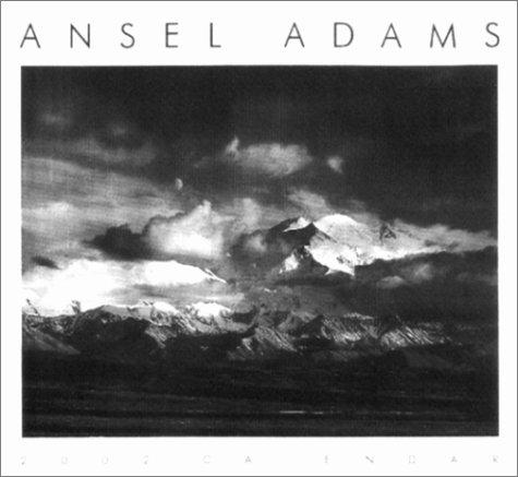 2002 ADAMS A 100 ENGAGEMENT CALENDAR