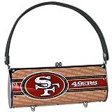 San Francisco 49ers FenderFlair Purse