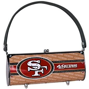 Littlearth NFL® FenderFlair-49ers by Pro-FAN-ity Littlearth