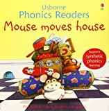 Mouse Moves House (Phonics Readers)