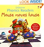 Mouse Moves House (Phonics Readers) (...