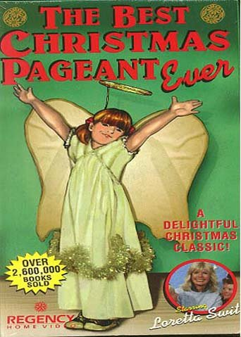 The best christmas pageant ever teacher 39 s guide for Christmas movies on cable tv tonight