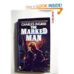 Marked Man by Charles Ingrid