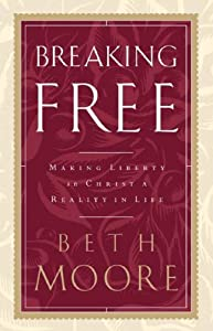"""Cover of """"Breaking Free: Making Liberty i..."""