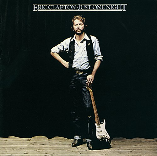 Eric Clapton - Just One Night [2 Cd] - Zortam Music