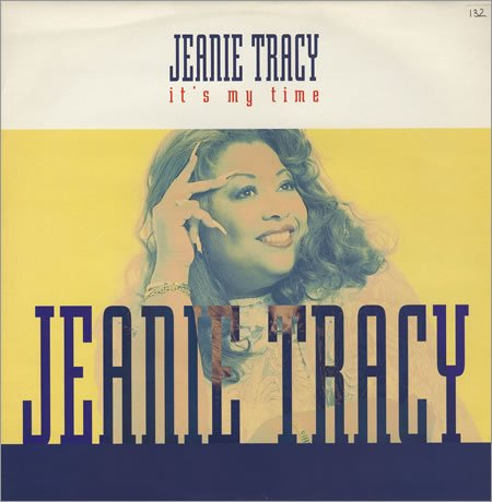 Jeanie Tracy-Its My Time-CDM-FLAC-1995-LoKET Download