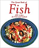 img - for Great Book of Fish book / textbook / text book