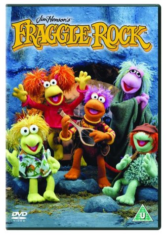 Fraggle Rock [DVD]
