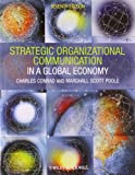 img - for Strategic Organizational Communication: In a Global Economy book / textbook / text book