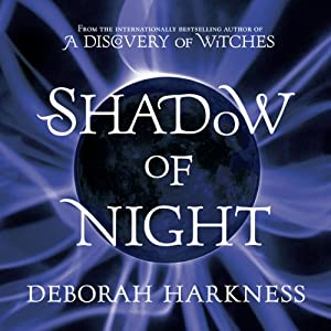 Shadow of Night Audiobook
