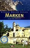Marken - Reisehandbuch: Reisehandbuch zur mittelitalienischen Region - Sabine Becht