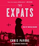 Christopher Pavone The Expats