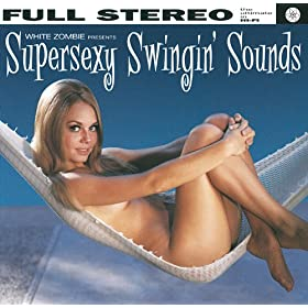 Supersexy Swingin' Sounds