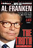 The Truth (with jokes) (1593359225) by Franken, Al