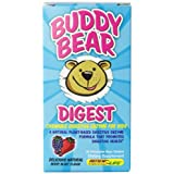 Renew Life Multi-Enzyme Digest Tablets, Buddy Bear, 60 Count ~ Renew Life