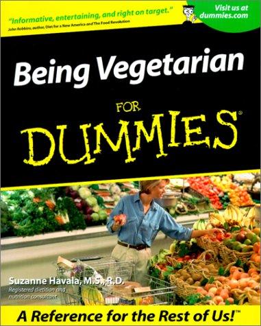 Being Vegetarian for Dummies(r)
