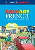 Primary French! Teacher's Resource Pack (French Edition) (0550103015) by Day, Daphne