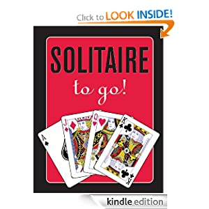 Solitaire to Go! John Hartley
