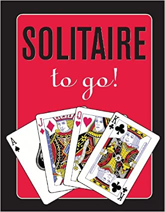 Solitaire to Go! written by John Hartley