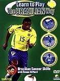 Learn to Play the Brazilian Way [DVD]
