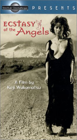 Ecstasy of Angels [VHS] [Import]