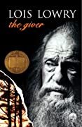 The Giver by Lois Lowry cover image