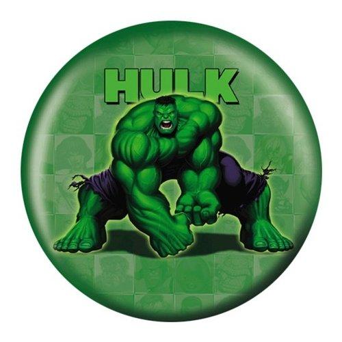 Bowling Balls: Incredible Hulk 2010 Bowling Ball (6lbs