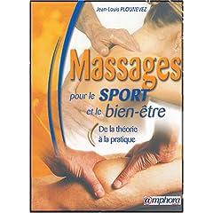 Massages pour le sport et bien être