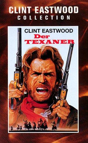 Der Texaner [VHS]