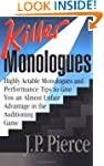 Killer Monologues: Highly Actable Mon...