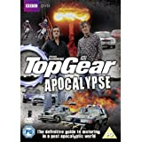 Top Gear Apocalypse [DVD]by Richard Hammond
