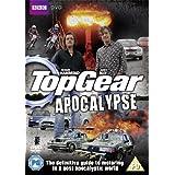 Top Gear Apocalypse [DVD]by Richard Hammond