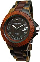 Tense Multicolored Inlaid Sports Watch Mens Hypoallergenic G4100IDM ANDF