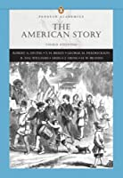 American Story The Combined Volume Penguin Academics by Divine