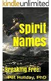 Spirit Names