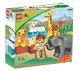 LEGO Duplo - Baby Animal Zoo - 4962
