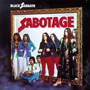 "Cover of ""Sabotage"""