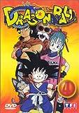 Dragon Ball - Vol.4 : Episodes 19 à 24 (dvd)
