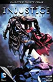 Injustice: Gods Among Us #34