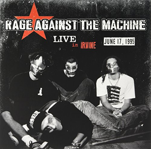 Live in Irvine, Ca June17 1995 Kroq-FM