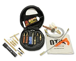 Otis Modern Sporting Rifle and AR Cleaning System by Otis Technology