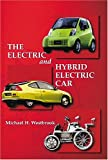 cover of Electric and Hybrid Electric Car