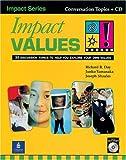 Impact Values