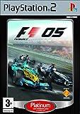 echange, troc Formula One 2005 - Platinum